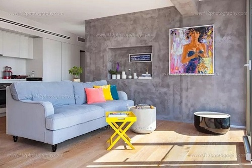 6 ý tưởng trang trí cho nhà có diện tích nhỏ