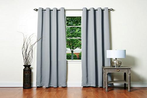 Các mẫu rèm cửa sổ phòng ngủ đẹp giá rẻ