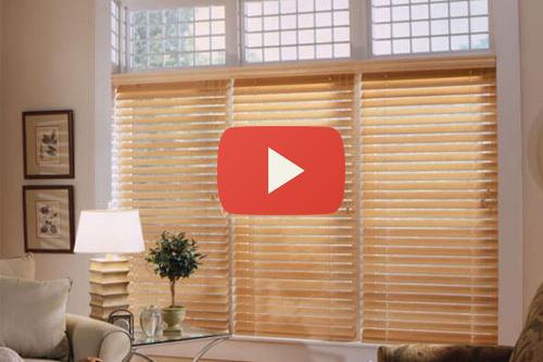 Video thực tế sử dụng Rèm Gỗ kéo tay tại Rèm Cửa Hà Nội