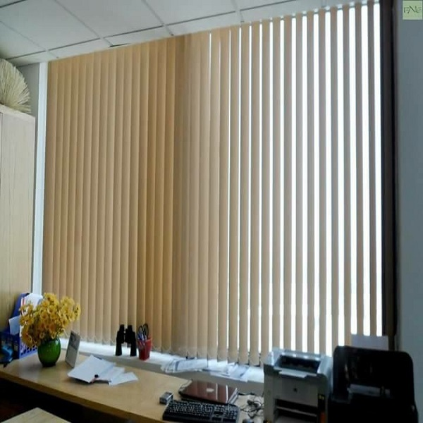 Rèm lá văn phòng LVP02