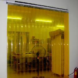 Rèm ngăn lạnh NL02