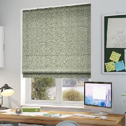 Rèm cửa sổ xếp lớp CS07